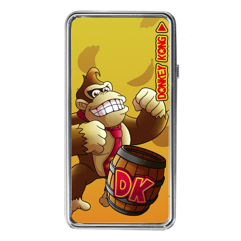 USB Chargeable Electric Lighter (Donkey Kong)