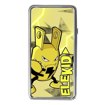 USB Chargeable Electric Lighter (Elekid)