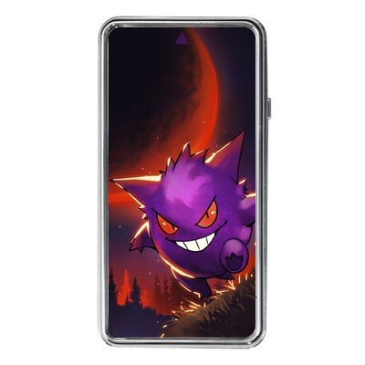 USB Chargeable Electric Lighter (Gengar)