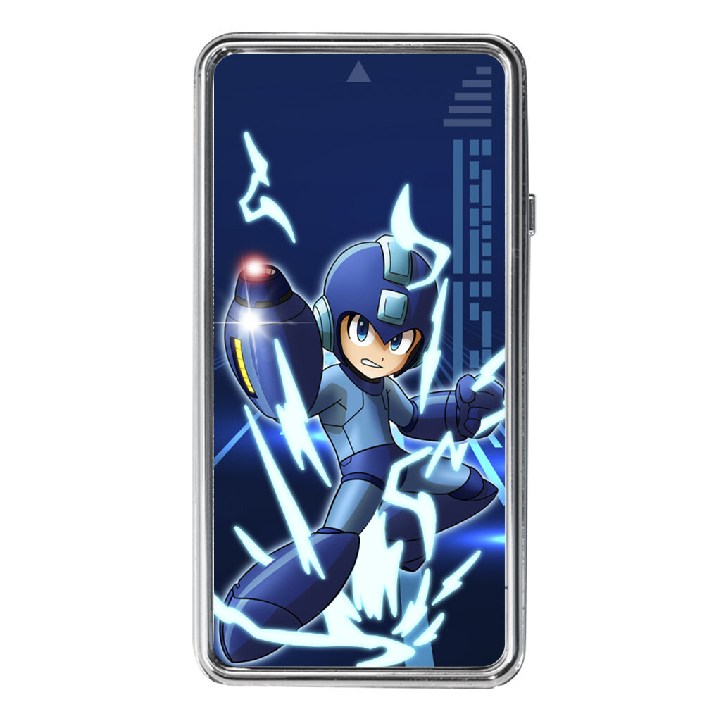 USB Chargeable Electric Lighter (Megaman)