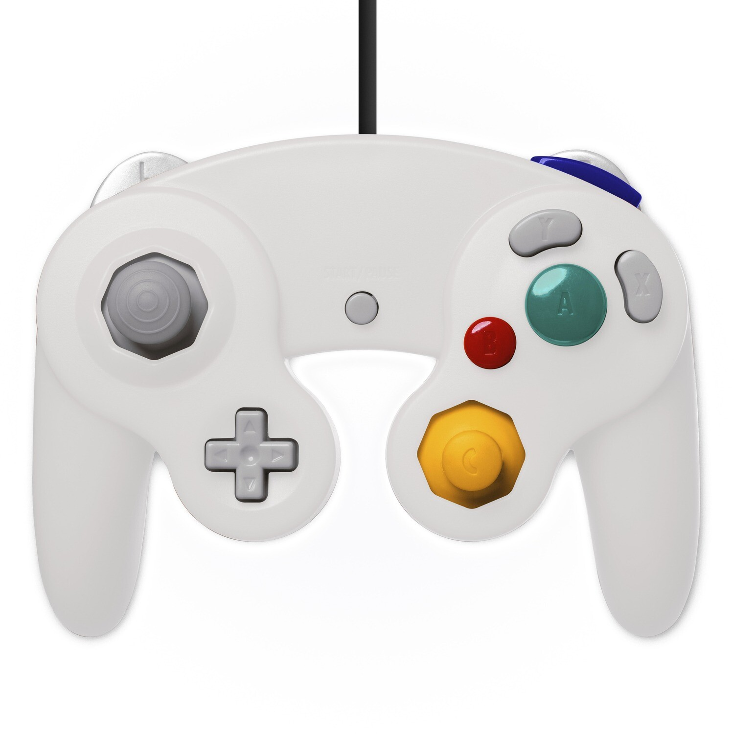 GameCube Controller Wired (White)