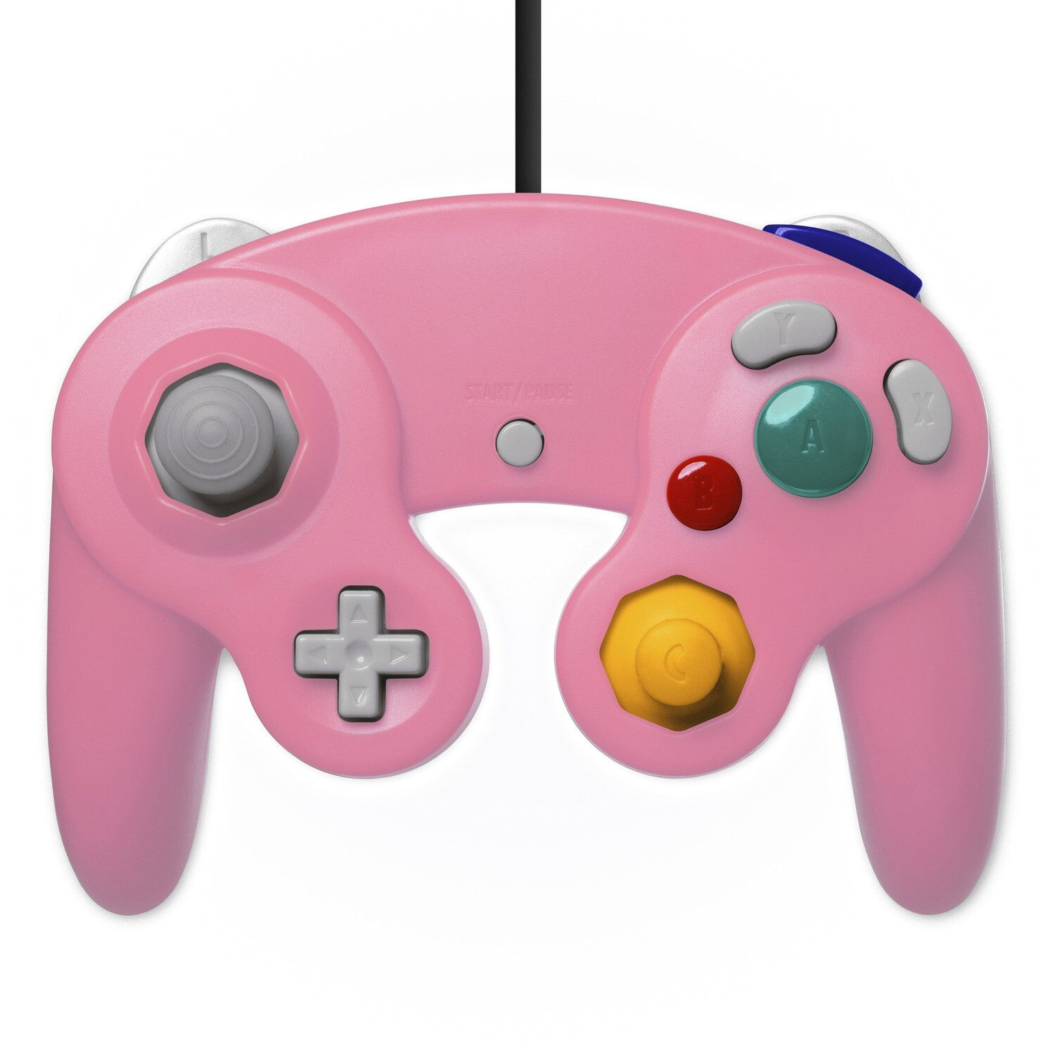 GameCube Controller Wired (Pink)