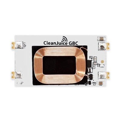 CleanJuice Air Wireless Board Only (Game Boy Color)