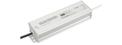 12v DC LED driver 5a 60W IP67