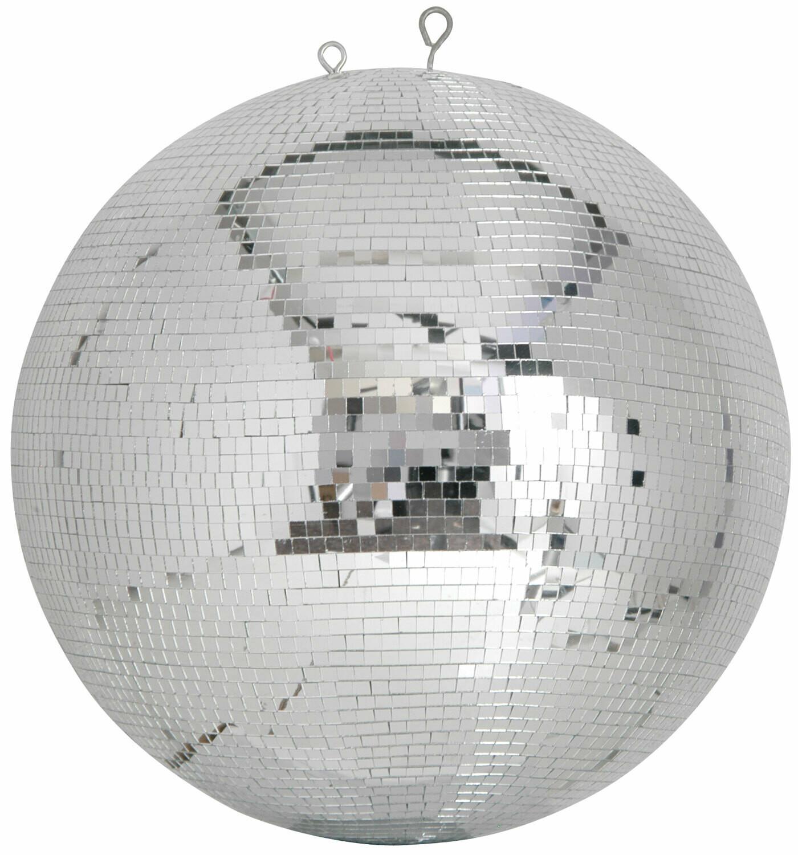 Professional Mirror Ball 50CM 7mm square tiles