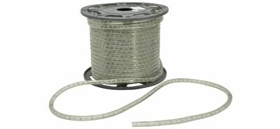 Filament Rope Light - Clear 45m drum