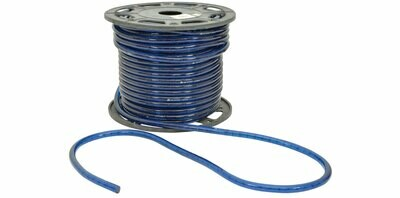 Filament Rope Light - Blue 45m drum