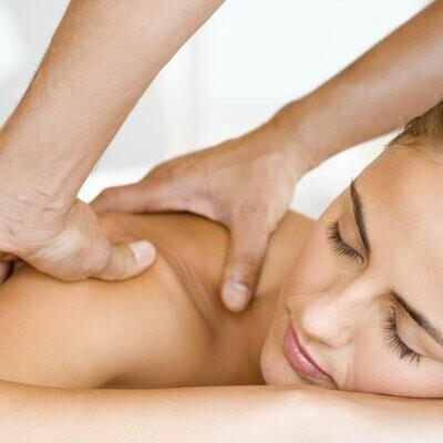 Sports or Deep Tissue Treatment - 60 Mins [30% OFF]