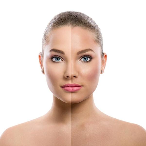 Neals Yard Remedies Organic Brightening Facial