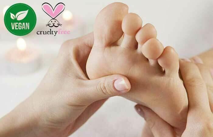 Express Foot Reflexology - 30 Mins