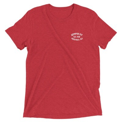Classic Tri-Blend T-Shirt