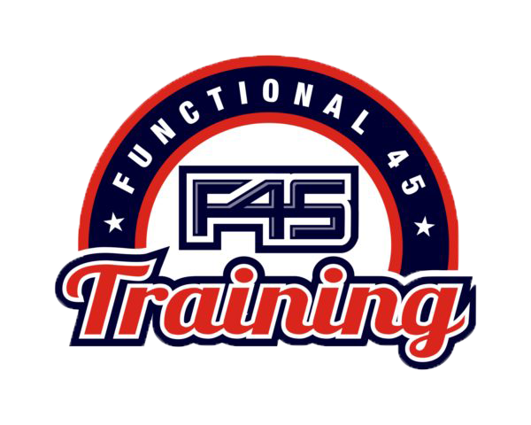 F45 Meal Plan