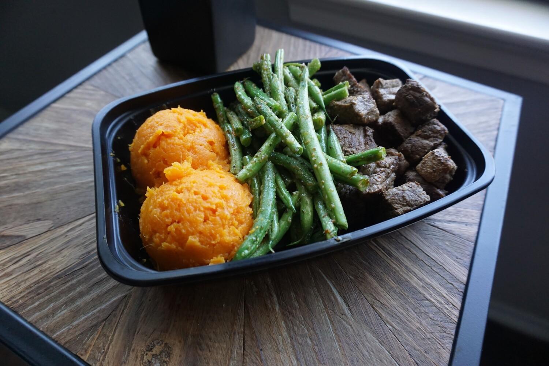 Proper Prep Meal Plan