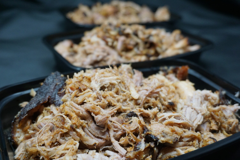 Pulled Pork (1 Pound)