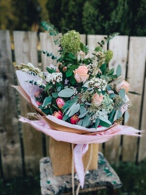 Large Gift Bouquet