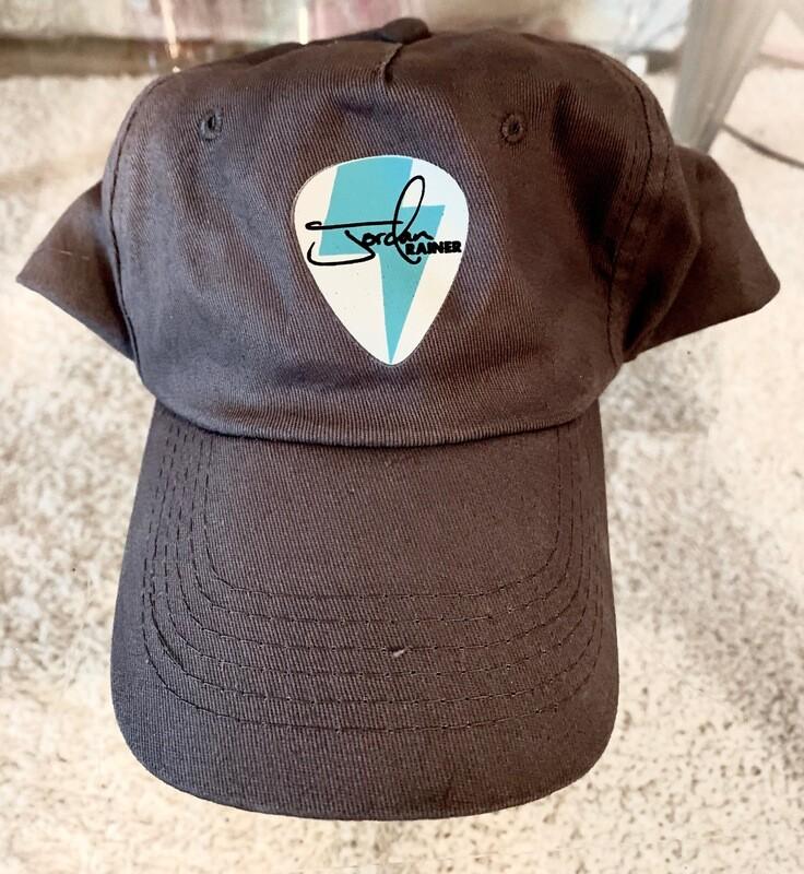 Charcoal Ball Cap