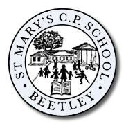 St Mary's Community Primary, Beetley - Summer 1 2021 - Monday