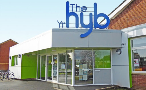 Llandaff North and Gabalfa Hub - 14th April 2020 - 14:30 - 16:30 - Tuesday
