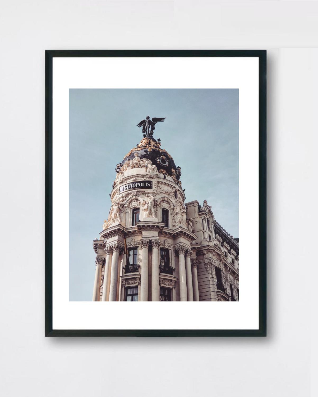 Madrid - Elegance