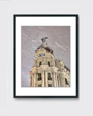 Metropolis 2 - Madrid Nieve
