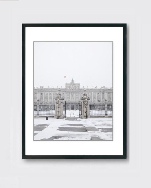 Palacio Real 2