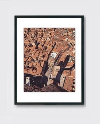 Bologna 9 - Le due torri