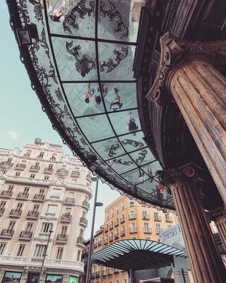 Madrid Architecture - Arquitectura