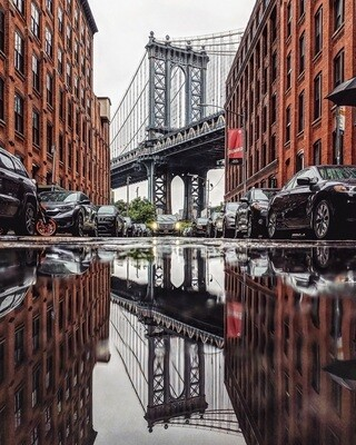 Dumbo, Brooklyn - New York City