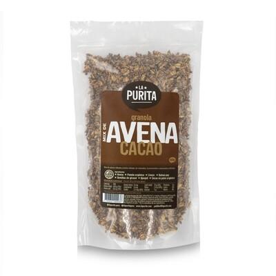 Granola Mix de AVENA - Cacao x 400grs X 3 UNDS