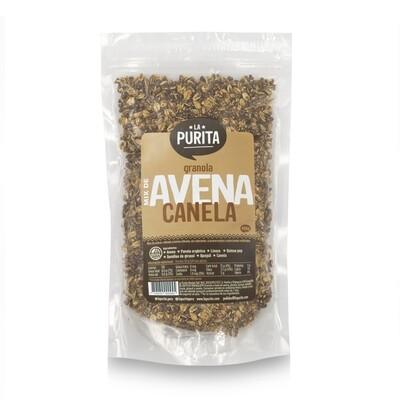 Granola Mix de AVENA - Canela x 400grs X 3 UNDS