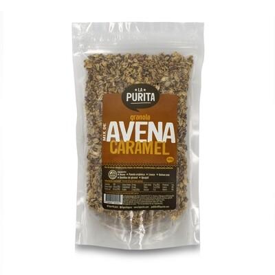 Granola Mix de AVENA - Caramel x 400grs X 3 UNDS