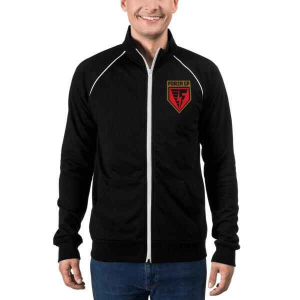 Paddock Fleece Jacket