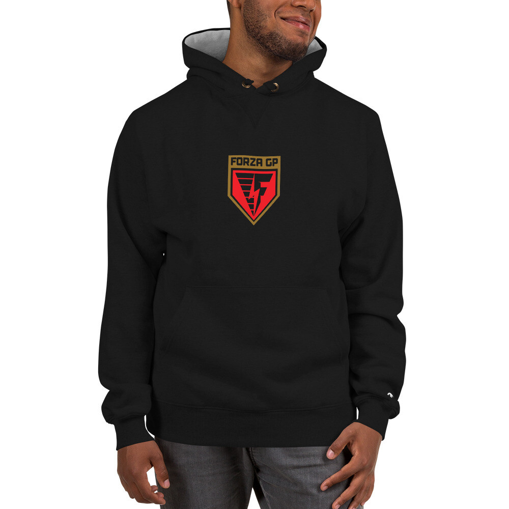 ForzaGP Bolt Hoodie
