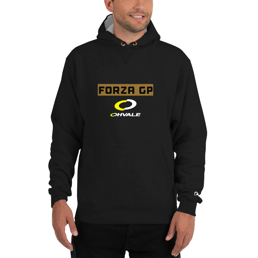 ForzaGP Ohvale Hoodie