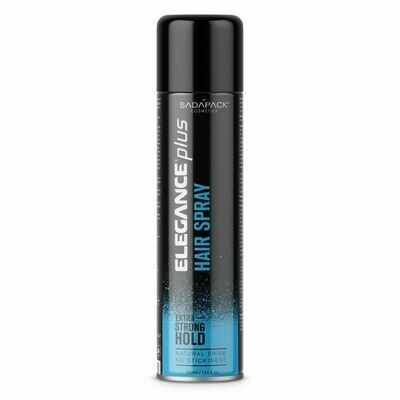 Elegance Plus Hair Spray