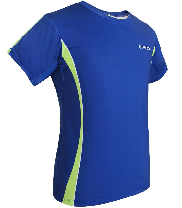 Sports shirt Novik | Blue
