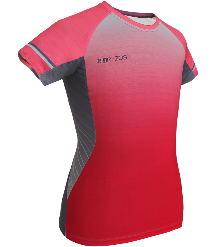 Sports shirt Prime | Coral