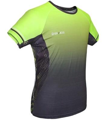 Sports shirt Prime | Green