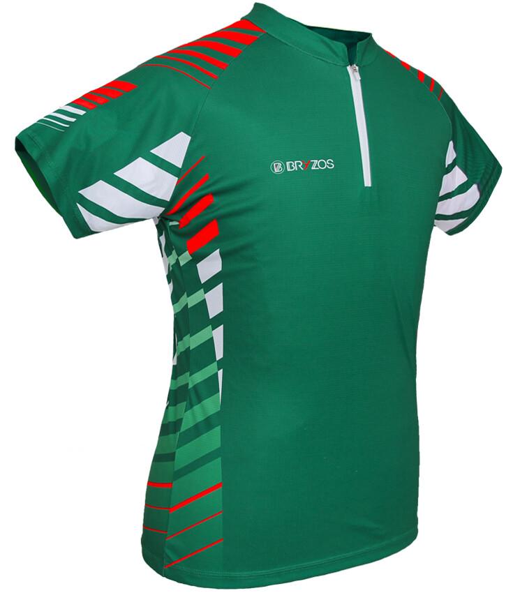 Race shirt Eximo | Green