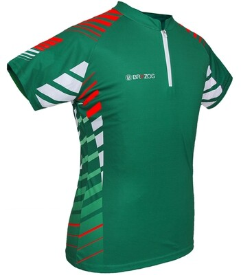 Race shirt Eximo | Green