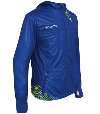 Windbreaker | Blue