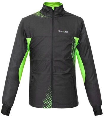 Light weight jacket | Green