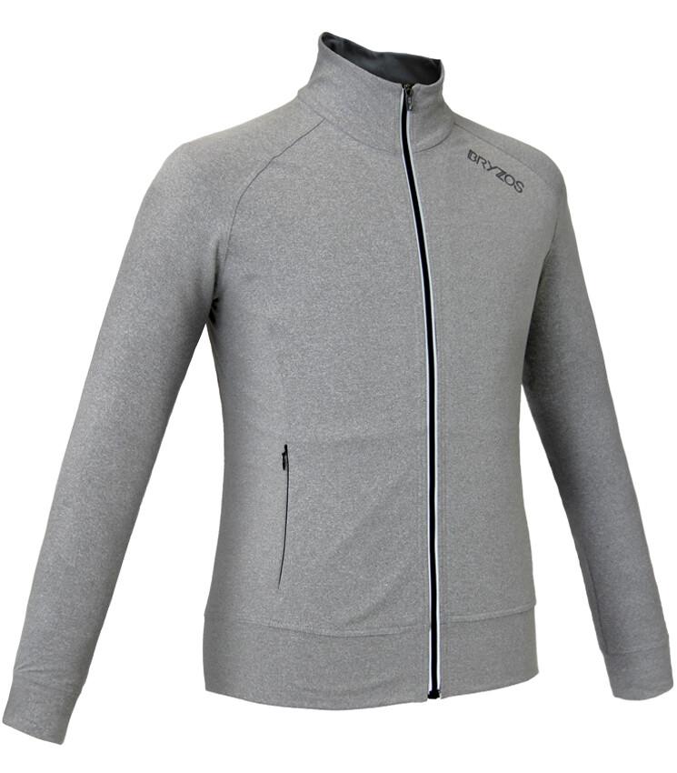 Sweater | Silver