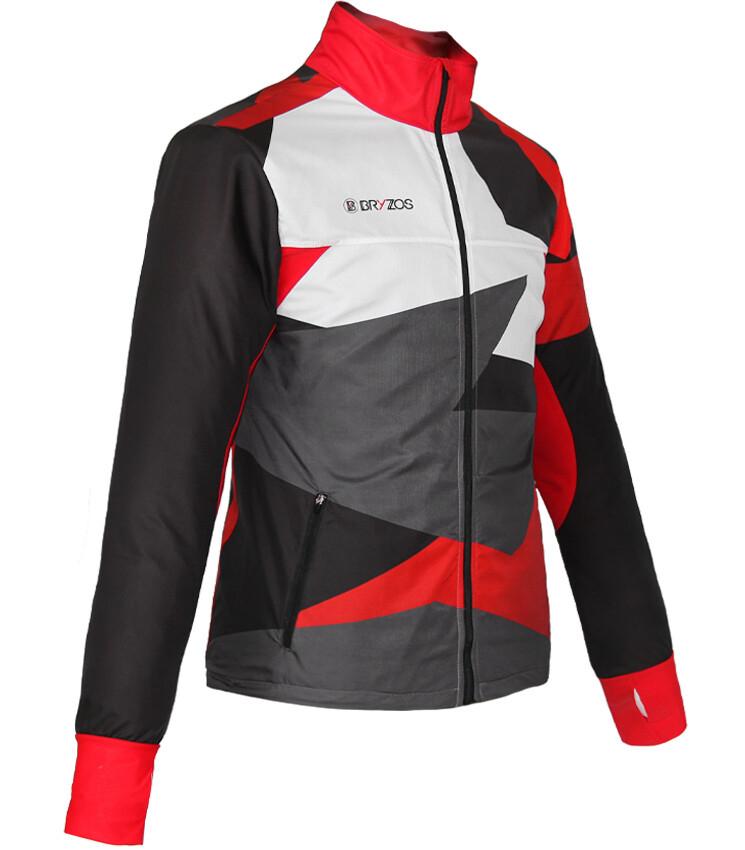 Lightweight jacket | Camo