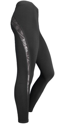 Winter running tights | Women