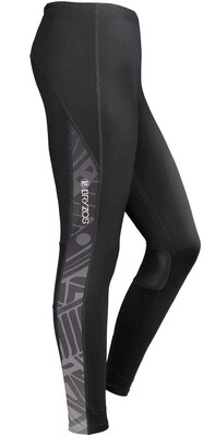 Winter running tights | Men