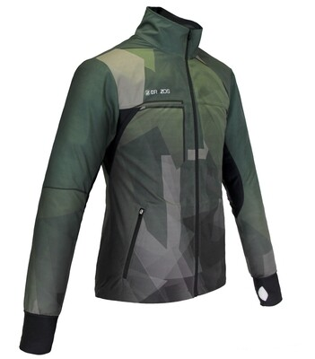 Lightweight jacket | Camouflage