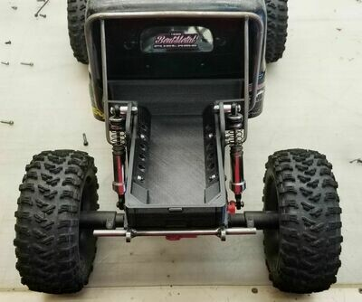 T-Bed for Power Wagon