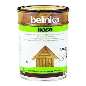 Belinka Base (10 л.) Грунтовка–антисептик глубокого проникновения