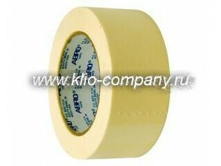 Скотч малярный 24 мм - 45,7 м / ABRO